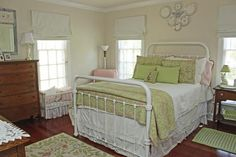 The Perfect Shabby Chic Bedroom, see the - http://ideasforho.me/the-perfect-shabby-chic-bedroom-see-the-3/ -  #home decor #design #home decor ideas #living room #bedroom #kitchen #bathroom #interior ideas