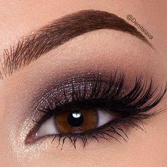 IG: denitslava | #makeup