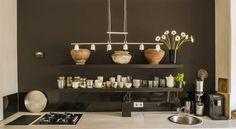 15 astuces pour aménager une petite cuisine
