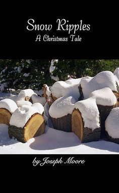 E-Book Short Story  Snow Ripples: A Christmas by TheNobleBeast