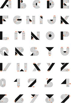 graphisme_bouygues_citemusicale_01 Cool Typography, Typographic Design, Typography Fonts, Graphic Design Typography, Lettering Design, Inspiration Logo Design, Typography Inspiration, Design Alphabet, Inspiration Typographie