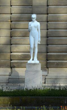 Jardin du Luxembourg. (1)