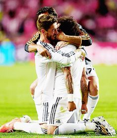 Ramos & Marcelo