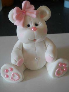 Cute n Crafty Fimo Creations