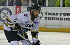 """""""Craig Kowalksi was seen leaving the ice with tears streaming down his face"""" Ice Hockey Rules, Nottingham Panthers, November, Articles, Sports, November Born, Hs Sports, Excercise, Sport"""