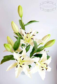 polymer clay flowers, deco clay,www.buketeria.ru,цветы из полимерной глины, интерьерные композиции, цветы из глины, лилии