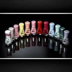 Essence Collection
