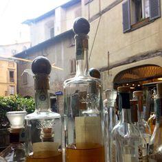 P'tit déj... / Bergamo