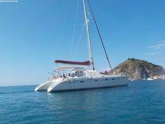 PRIVILEGE 465 Mehrrumpfboote kaufen