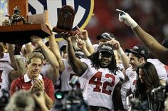 Alabama 2012 sec championship: Awesome/ROLL TIDE!