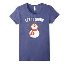 Aunt Christmas Snowman Family Matching Pajamas T-Shirt Winter Christmas, Mens Tops, Baby, Women, Snowman, Amazon, Fashion, Moda, Amazons