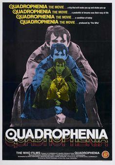 Quadrophenia poster via @juliamordaunt