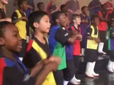 Drakensberg Boys' Choir ~ Amavolovolo // i hate when i hear girls sing this song with more of a falsetto-like register to their voice, but nonetheless this song never fails to raise my spirits