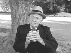 """""""Kick the Can"""" --  An old man living in a rest home thinks he's found the secret of youth in children's games -- (The Twilight Zone, S3/E21: directed by Lamont Johnson, written by George Clayton Johnson), starring Ernest Truex, Russell Collins, John Marley."""