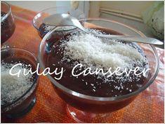 Gülay Cansever: SUPANGLE Pudding, Sugar, Desserts, Blog, Tailgate Desserts, Deserts, Custard Pudding, Puddings, Postres