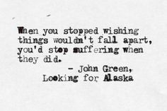 Looking For Alaska Quotes looking for alaska feelings and quotes the coffee chic Looking For Alaska Quotes. Here is Looking For Alaska Quotes for you. Looking For Alaska Quotes fizwhizbee looking for alaska john greenhand lettered. Lyric Quotes, Book Quotes, Words Quotes, Me Quotes, Sayings, Lyrics, Literature Quotes, John Green Quotes, John Green Books