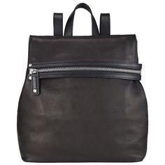 John Lewis zip bag