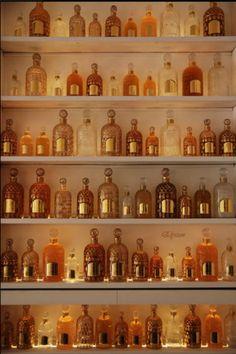 Guerlain en París; la casa de perfumes más distinguida del mundo | DolceCity.com