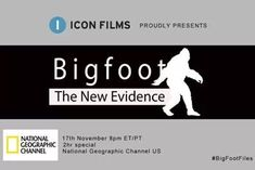 Check this out! Bigfoot - The New Evidence