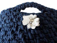 Návod na háčkovanou tašku zdarma 42 Merino Wool Blanket