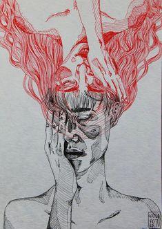 O resgate do sagrado feminino nas artes da brasileira Giulia Fioratti | IdeaFixa