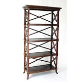 "Found it at Wayfair - Charter 63"" Bookcase"