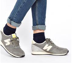 new balance 420 vintage grey