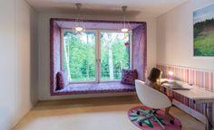 Wohnhauserweiterung D2 : Moderne Kinderzimmer von [lu:p] Architektur GmbH