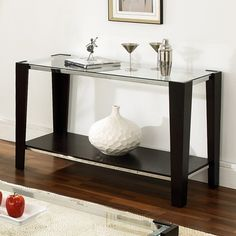Steve Silver Newman Sofa Table