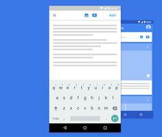 Google testa rede social que permite postar diretamente nos resultados de pesquisa