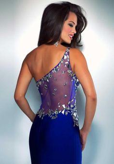 Trendy for 2013 Prom Dresses: 1920s inspired dresses!  Peaches ...
