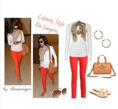 Eva longoria style
