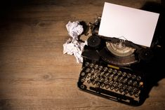 Want to know how to make the most of the time you do have for writing? Read this new post on Anne R. Allen's blog by Dave Chesson. http://qoo.ly/qq5cq