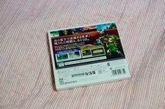 The Legend of Zelda -Majora's Mask. (3DS) ゼルダの伝説 ムジュラの仮面 2015/02/18 4,700yen (Tax Exclude)