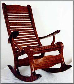 Sallanan sandalyeler