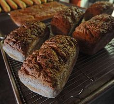 A rare gluten-free bread bakery  Toté in the Italian Market turns out delicious products.