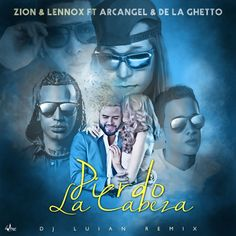Pierdo La Cabeza (Official Remix)(Pte. 2)