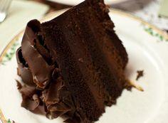 Old Fashioned Chocolate Cake | Yelp