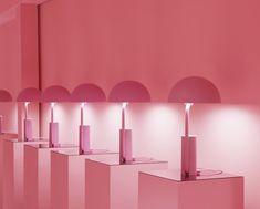 Il nuovo negozio di Normann Copenhagen - New Normann Copenhagen flagship store and showroom