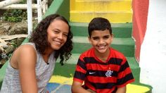 What is life like in a Brazilian favela?