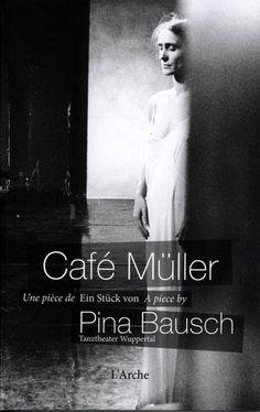 Cafe Muller