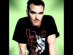 The Never Played Symphonies - Morrissey - YouTube