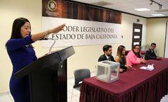 NOTILIBRE TIJUANA, por la libertad de informar.: LEGISLADORA JUVENIL ALEJANDRA RODRIGUEZ PRESIDE 2d...