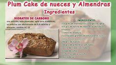Plum Cake receta ingredientesRED_VSN