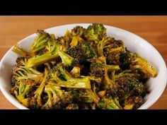 Best Bang Bang Broccoli - Delish.com