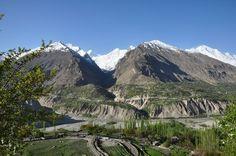 Pakistan Hunzatal