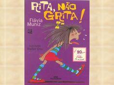 Rita não grita!