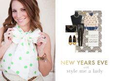 NEW YEAR | NEW YOU | Style Me A Lady
