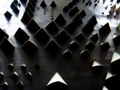 LUCAS SIMOES, BLACKOUT 2008: detail. evil porcupine.