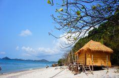 หนีร้อนไปเกาะขาม... By meaw ^^ - Pantip
